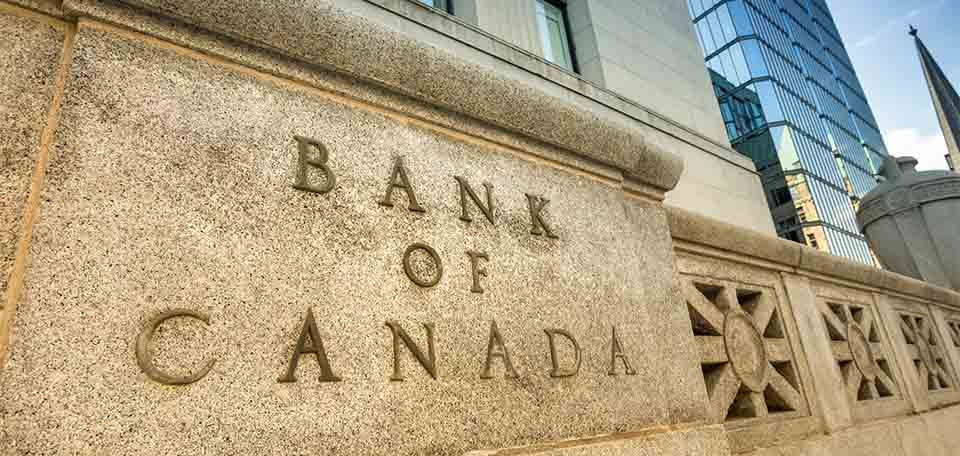 Bank of Canada: Walking a Tightrope